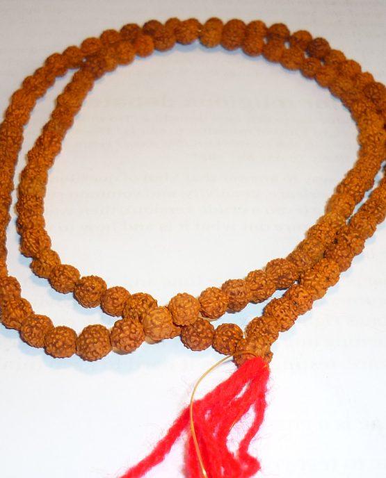 mala yapa rosario tibetano rudraksha