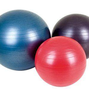 Pilates y Fitness