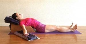 banco de yoga simhasana