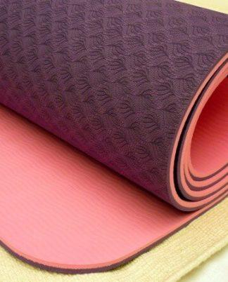 Esterilla yoga de altas prestaciones y calidad premium