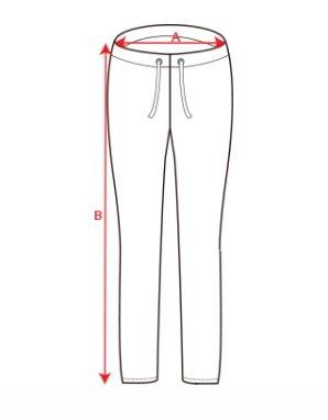 pantalones yoga mujer