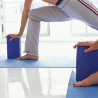 Bloque yoga | ladrillo yoga