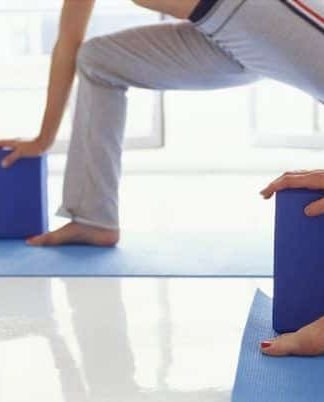 Bloque yoga | ladrillo yoga