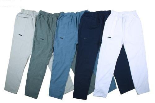 pantalones de pintor largos de varios colores