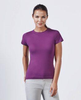 Camisetas algodón mujer (MUY BARATA)