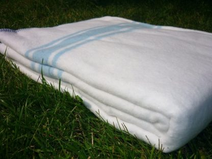 manta yoga algodón