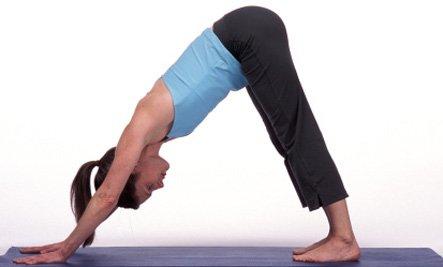 yoga para aliviar el dolor de espalda