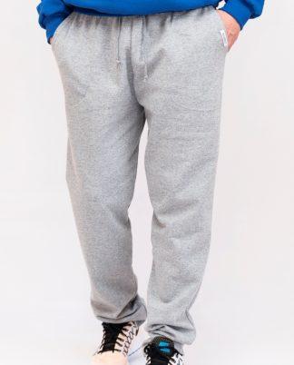 pantalón yoga hombre gris claro