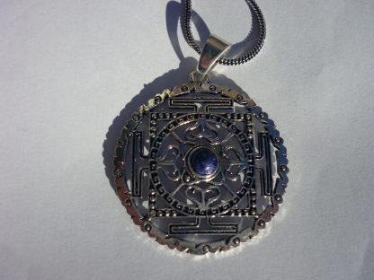 amuleto mandala