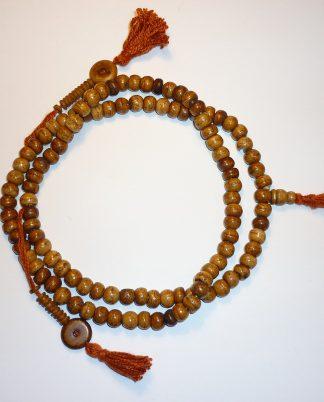 mala rosario tibetano rosario budista