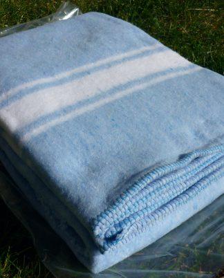 manta yoga azul