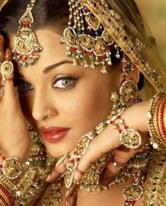 Artesanía de India