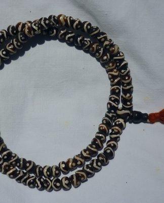 mala rosario tibetano