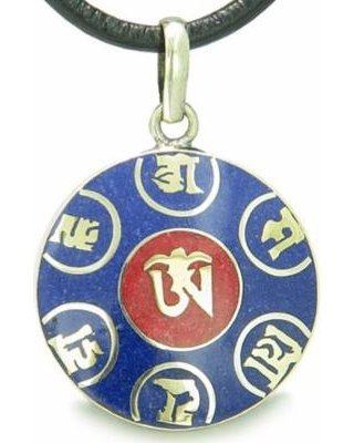 Amuletos tibetanos