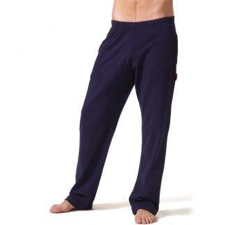 Pantalón yoga hombre