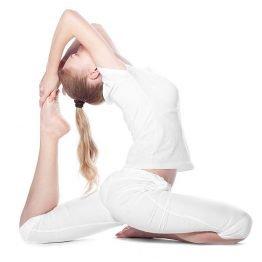 Ropa yoga (muy barata)