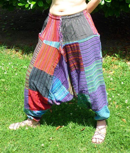 pantalón yoga