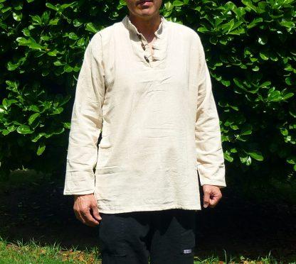 camisa yoga