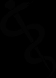 baculo de esculapio