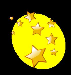 estrellas amuleto de la suerte