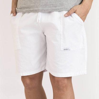 pantalon yoga blanco