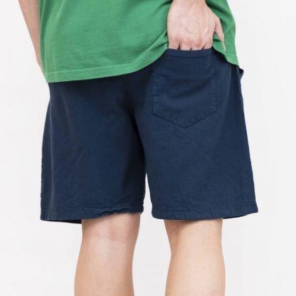 pantalon yoga marino