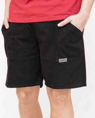 pantalon yoga negro