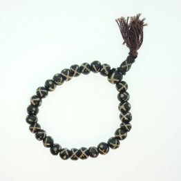 japa mala rosario budista rosario tibetano