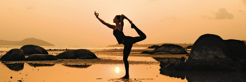 clases de yoga en España