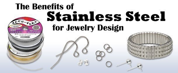 joyas de acero quirúrgico