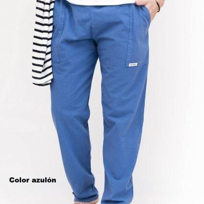 pantalon yoga algodon