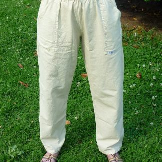 Pantalones algodón 100%