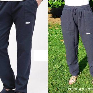 pantalones algodón unisex algodón 100%