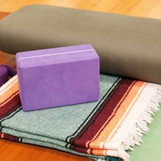 Complementos para yoga y meditación