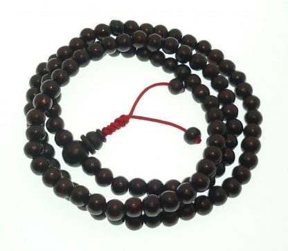 mala rosario tibetato
