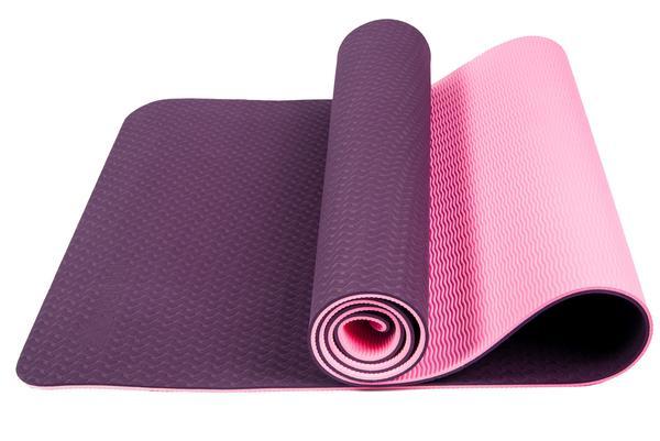 esterilla de yoga de tpe